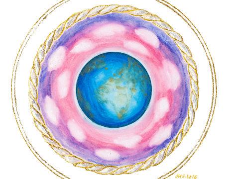 Mandala na 46 týden: Ivana Stonjeková – VDĚČNOST