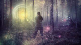 Brány Božího přijímání 11:11 – Energie dokončení