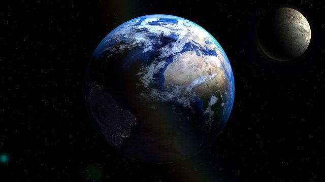 Sdělení: Jak to bude vypadat v blízké budoucnosti na planetě Zemi? K vzestupu a pomoci od vyšších duchovních bytostí z nebes