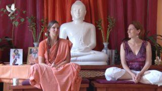 Swami Jyoti Ma, Probuzení vnitřního vědomí