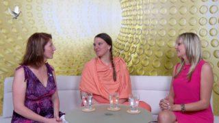 Swami Jyoti Ma, Probuzení vnitřního Božství