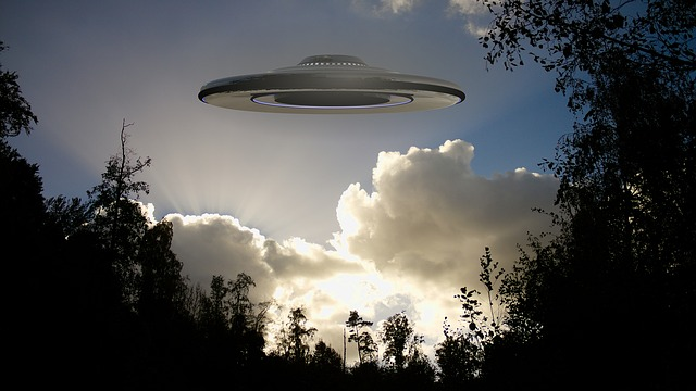 UFO v Americe? Tajné dokumenty odhalily víc