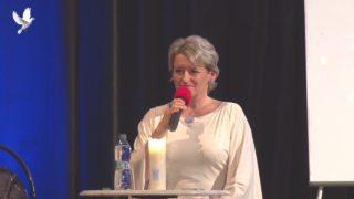 Alžběta Šorfová, Síla Archandělů