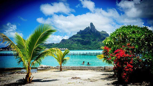 Polynésie byla osídlována jinak, než se soudilo