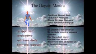 Deva Premal – Gayatri Mantra