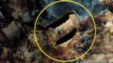 Kde se na Zemi vzal šroub starý 280 miliónů let?