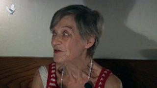 Vzpomínka na Lubu Skořepovou, Trocha humoru s Lubou Skořepovou