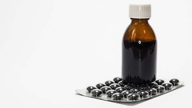 Česnekový sirup jako náhrada za antibiotika