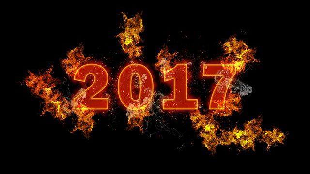 Tarotový přehled od roku 2012 do roku 2017