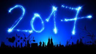 Rok 2017 – Zlatý věk