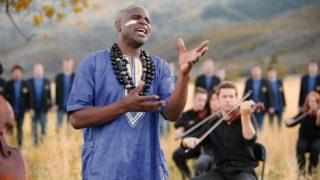 Otčenáš ve Svahilštině – Baba Yetu