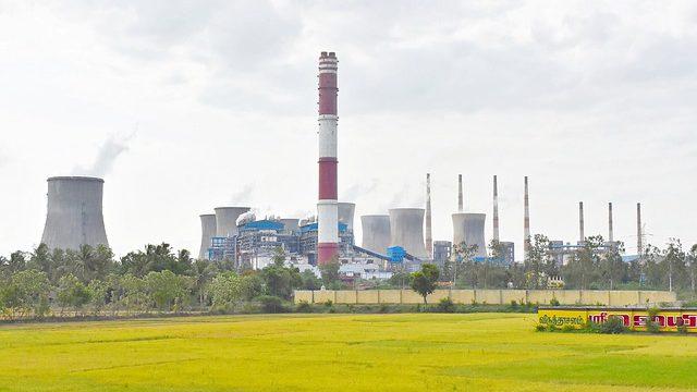 Číslo týdne: 6. Šest ze sedmi států skupiny G7 končí s uhelnou energetikou, nově se přidala Francie. ČR stále nemá plán, jak se škodlivých elektráren zbavit