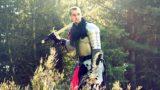 Antalii: Novodobí rytíři