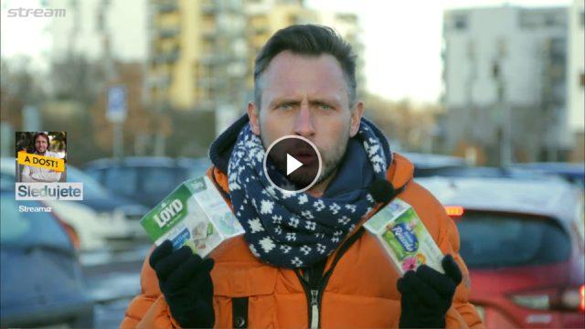 České obchodní řetězce a polské toxické čaje. Hrozba pro naše zdraví