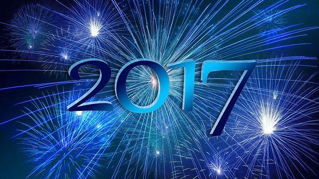 Poselství Zdenky Blechové na rok 2017