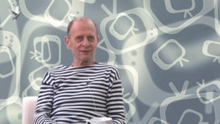Vzpomínka na: Michal Pavlata prohrál dlouhý boj s nemocí  – Michal Pavlata, Úsměvné povídání s Pavlatou