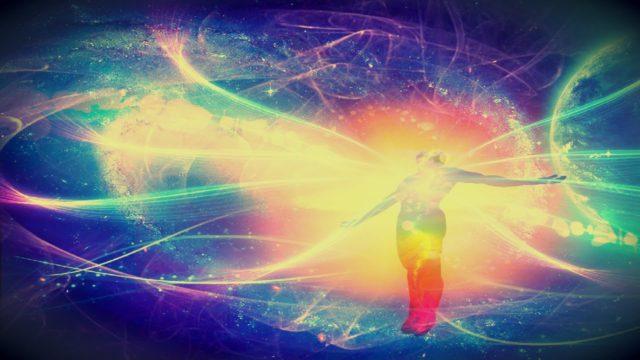 Kundalini energie a 5 znaků jejího probouzení