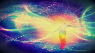 Probuzení energie Kundalini