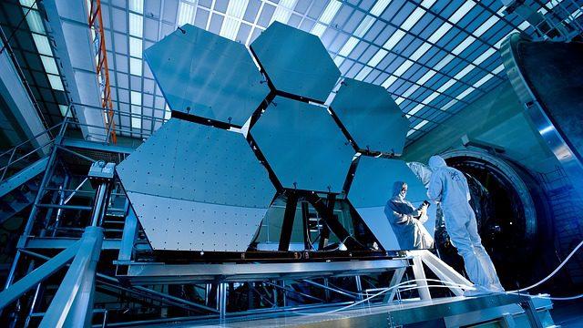Dalekohled VLT bude pátrat po planetách v systému Alfa Centauri