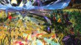 Transcendentálny Objekt Na Konci Času – Terence McKenna