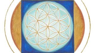 Mandala na 7. týden: Ivana Stonjeková – ZODPOVĚDNOST