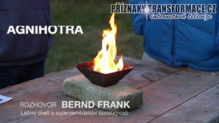 Agnihotra – jak čistit vzduch i půdu – starověký védský rituál ohně