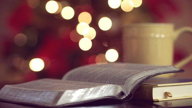 Svitek – rukopis psaný životem 11. část