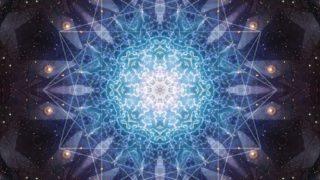 Dimenze – vibrační roviny Života
