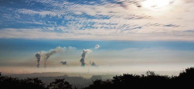 Bez obnovitelných zdrojů se smogu nezbavíme.