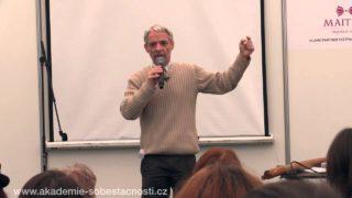 Karel Kříž – Stromy a my