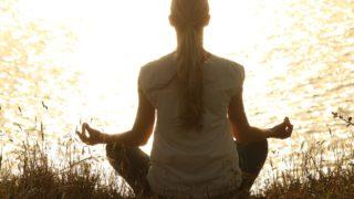 Význam meditace