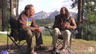 Nassim Haramein & Christopher Russak – Interview