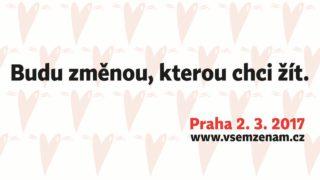 Festival VŠEM ŽENÁM 2017