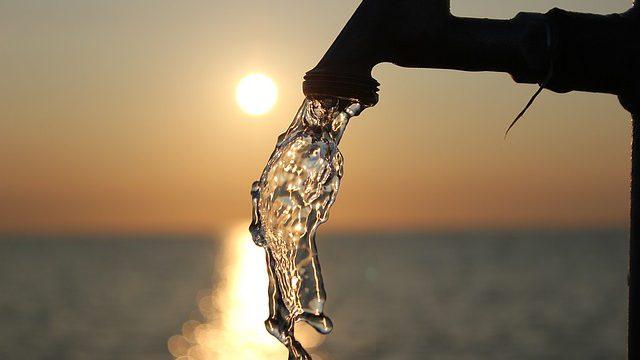 Voda, její cena a nemravné ANTI-privatizace se stávají tématem č.1 i pro ČT