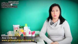 Tipy na drogerii a kosmetiku, která je šetrná k životnímu prostředí z domácnosti Avy Chrtkové