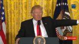 Donald Trump rázně utnul všechny spekulace o nepřátelství k Rusku! [CZ Titulky]