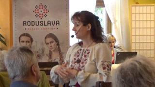 Ohlédnutí za Slovanským sněmem na Valašsku 2017