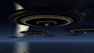 Odhalení mimozemských civilizací a lodí – CE-5 6. května ve 21h CELOSVĚTOVÁ MEDITACE