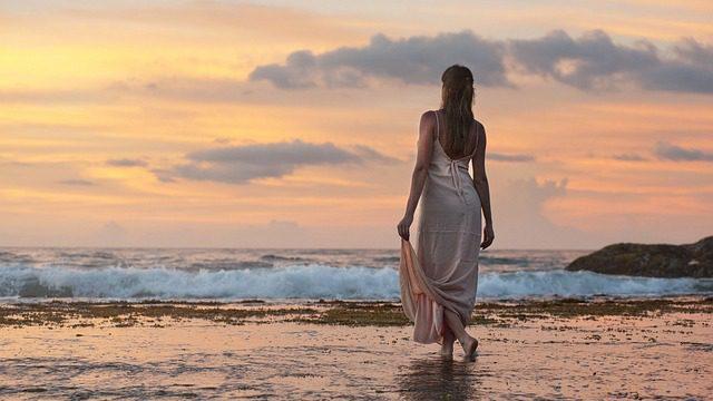 Jak zcela prázdný a bezvýznamný je život, dokud jej nezačneš žít plně…
